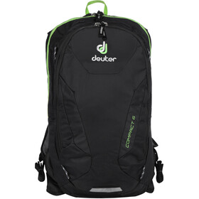 Deuter Compact 6 Backpack black